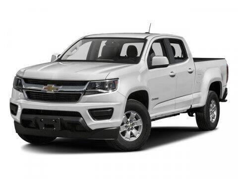 2017 Chevrolet Colorado for sale at DICK BROOKS PRE-OWNED in Lyman SC