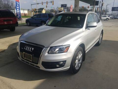 2011 Audi Q5 for sale at Springfield Select Autos in Springfield IL
