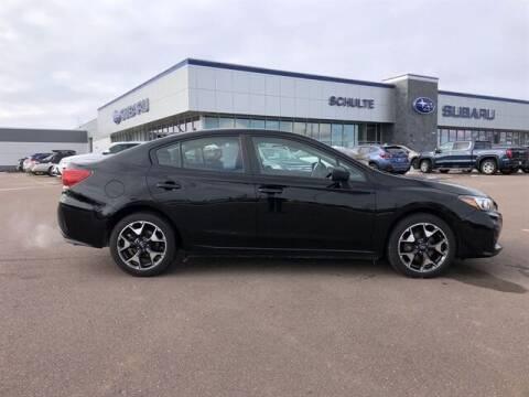 2018 Subaru Impreza for sale at Schulte Subaru in Sioux Falls SD