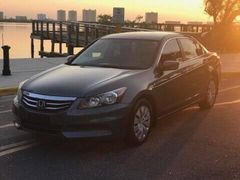 2012 Honda Accord for sale at Orlando Auto Sale in Port Orange FL