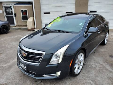 2016 Cadillac XTS for sale at Ultra Auto Center in North Attleboro MA
