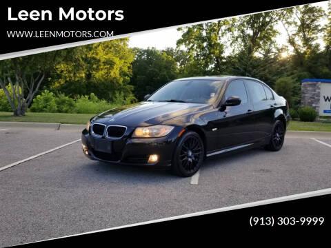 Bmw 3 Series For Sale In Merriam Ks Leen Motors