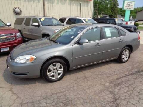 2008 Chevrolet Impala for sale at De Anda Auto Sales in Storm Lake IA