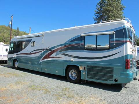 1997 COUNTRY COACH AFFINITY 40 for sale at Oregon RV Outlet LLC - Diesel Motorhomes in Grants Pass OR