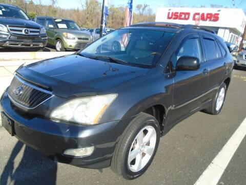 2005 Lexus RX 330 for sale at Island Auto Buyers in West Babylon NY