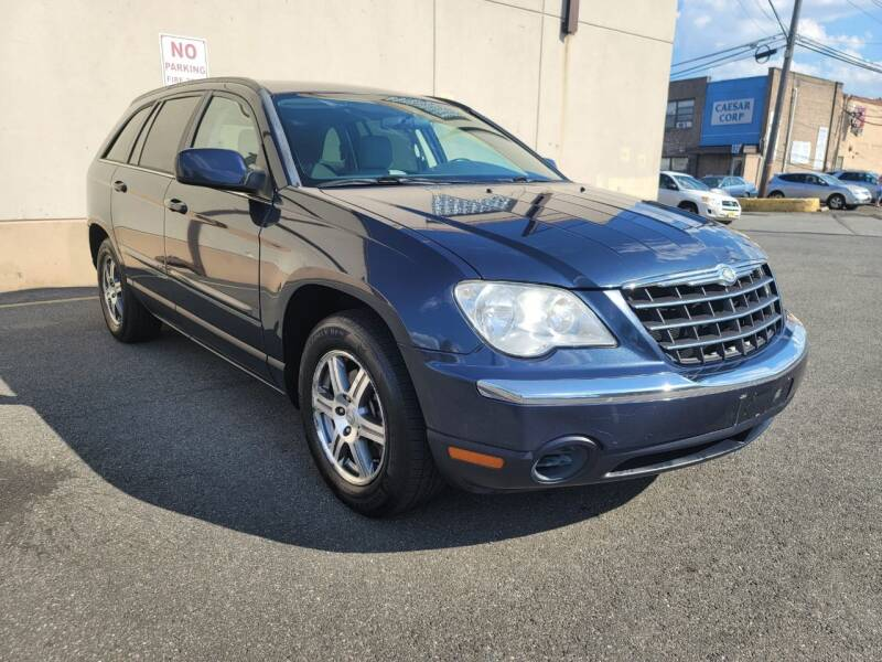 2007 Chrysler Pacifica for sale in Hasbrouck Heights, NJ