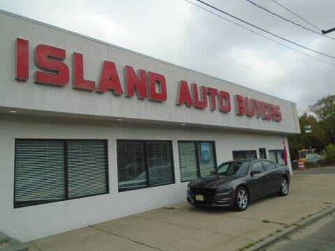 2016 Dodge Charger for sale at Island Auto Buyers in West Babylon NY