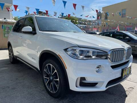 2018 BMW X5 for sale at Elite Automall Inc in Ridgewood NY