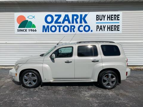 2007 Chevrolet HHR for sale at OZARK MOTOR CO in Springfield MO