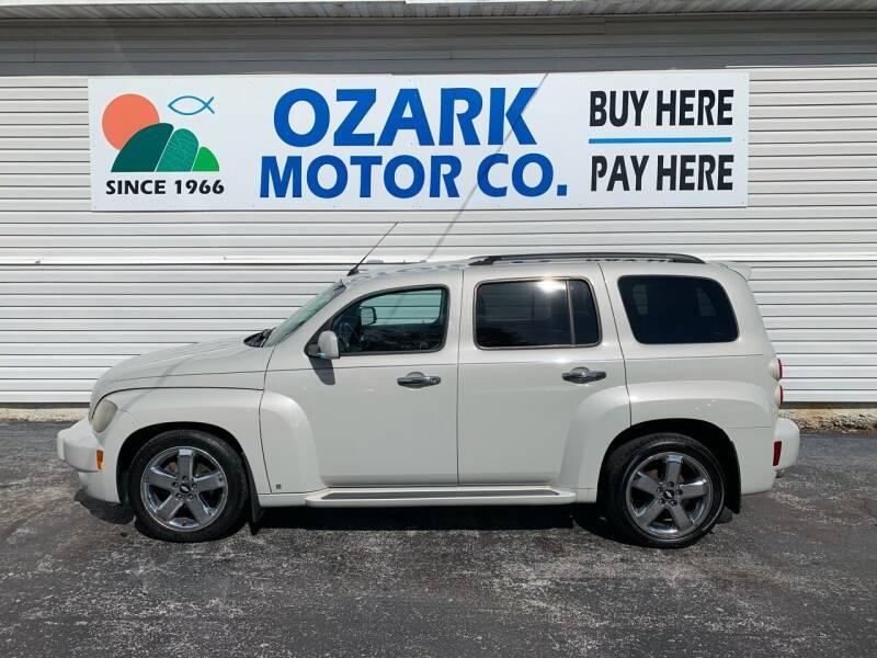 2007 Chevrolet HHR for sale at OZARK MOTOR CO in Springfield MO