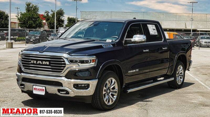 2021 RAM Ram Pickup 1500 for sale in Fort Worth, TX
