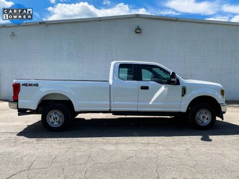 2018 Ford F-250 Super Duty for sale at Smart Chevrolet in Madison NC