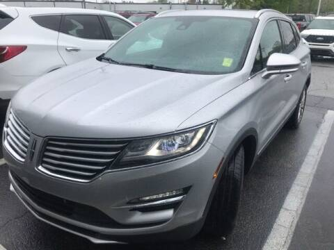 2015 Lincoln MKC for sale at BILLY HOWELL FORD LINCOLN in Cumming GA