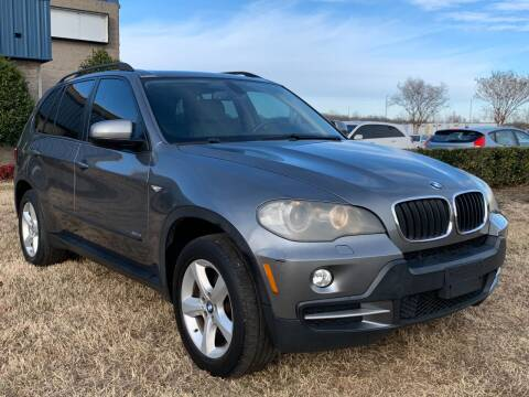 2007 BMW X5 for sale at Essen Motor Company, Inc in Lebanon TN