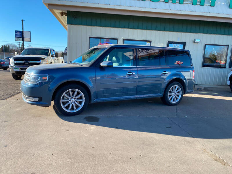 2019 Ford Flex for sale at Murphy Motors Next To New Minot in Minot ND