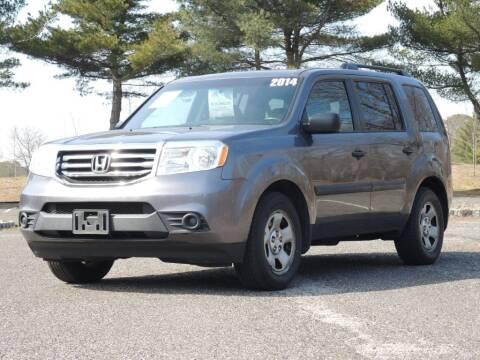 2014 Honda Pilot for sale at My Car Auto Sales in Lakewood NJ
