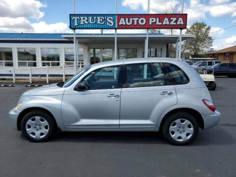 2008 Chrysler PT Cruiser for sale at True's Auto Plaza in Union Gap WA