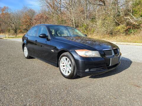 2006 BMW 3 Series for sale at Premium Auto Outlet Inc in Sewell NJ