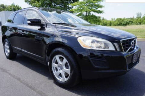2011 Volvo XC60 for sale at GOLD COAST IMPORT OUTLET in Saint Simons Island GA