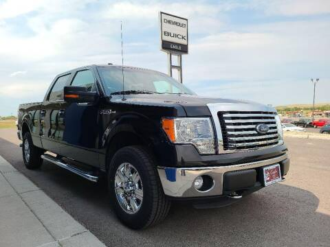 2011 Ford F-150 for sale at Tommy's Car Lot in Chadron NE