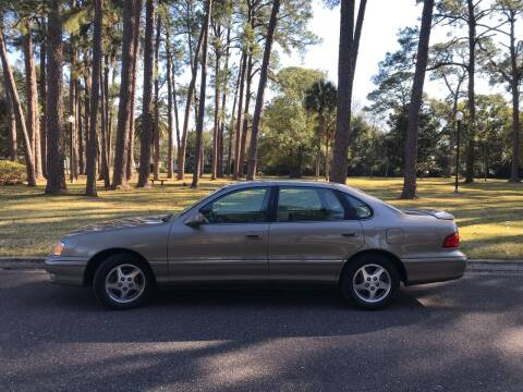 1999 Toyota Avalon for sale at Import Auto Brokers Inc in Jacksonville FL