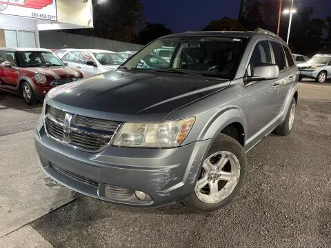 2010 Dodge Journey for sale at Your Car Source in Kenosha WI