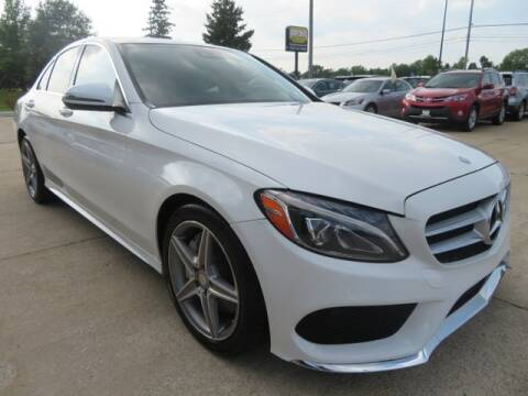 2014 Mercedes-Benz CLA for sale at Import Exchange in Mokena IL
