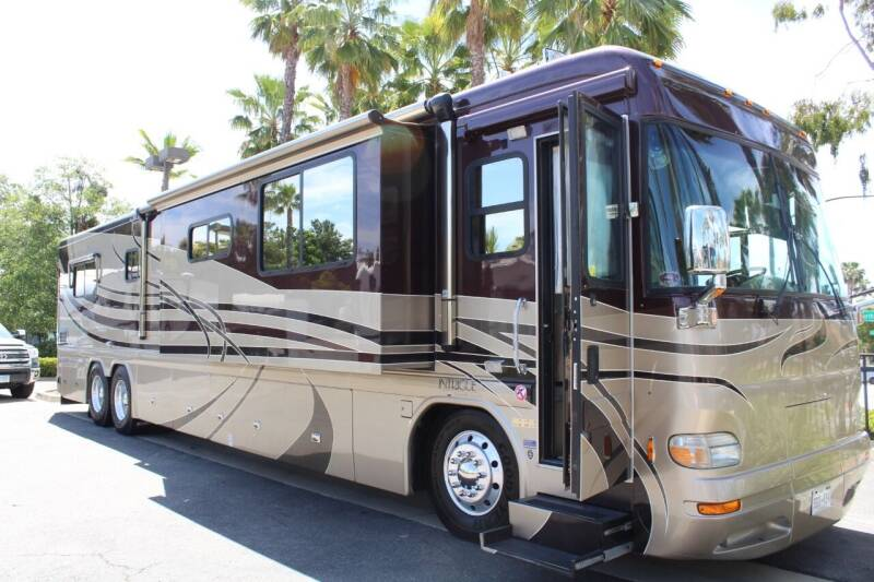 2004 Country Coach Intrigue Ovation 505 for sale at Rancho Santa Margarita RV in Rancho Santa Margarita CA