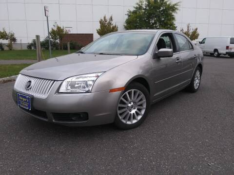2009 Mercury Milan for sale at Nerger's Auto Express in Bound Brook NJ
