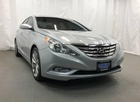 2012 Hyundai Sonata for sale at Direct Auto Sales in Philadelphia PA