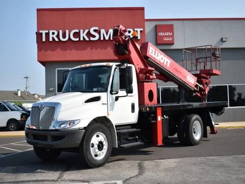 2009 International DuraStar 4300 for sale at Trucksmart Isuzu in Morrisville PA
