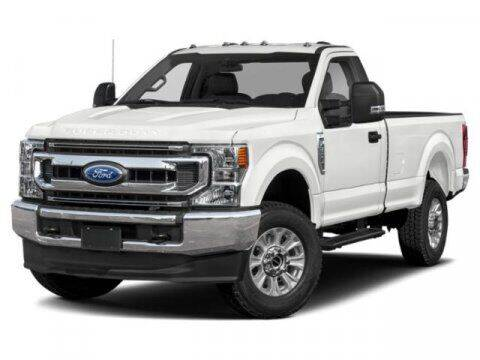2020 Ford F-350 Super Duty for sale at Clay Maxey Ford of Harrison in Harrison AR