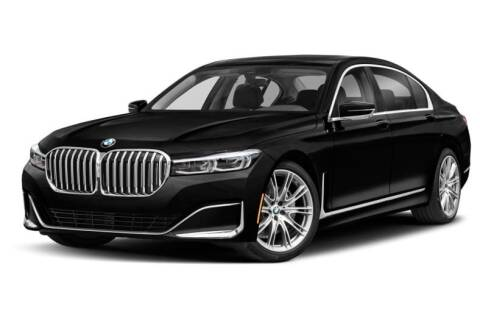 2021 BMW 7 Series for sale at EAG Auto Leasing in Marlboro NJ