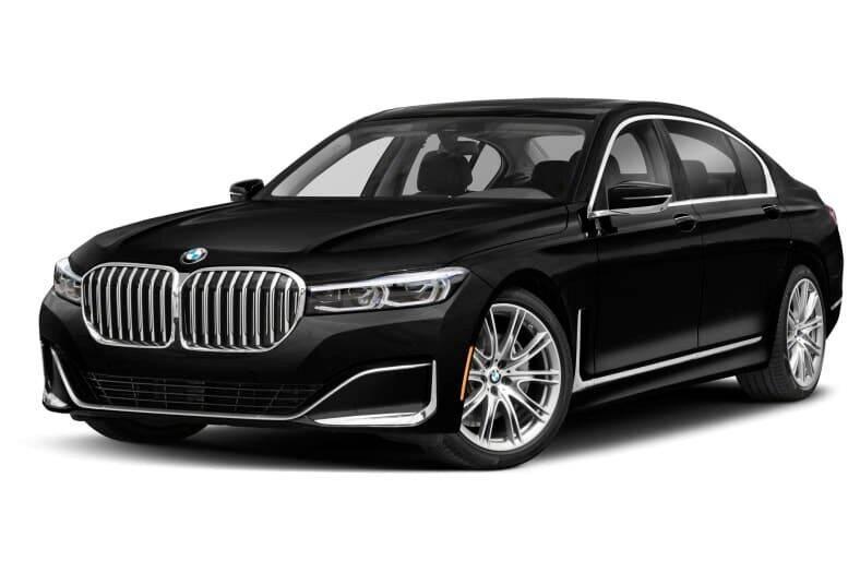 2021 BMW 7 Series for sale in Marlboro, NJ