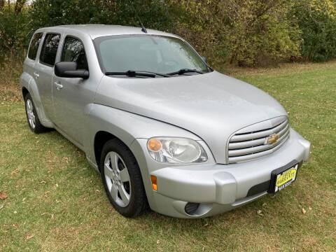 2009 Chevrolet HHR for sale at M & M Motors in West Allis WI