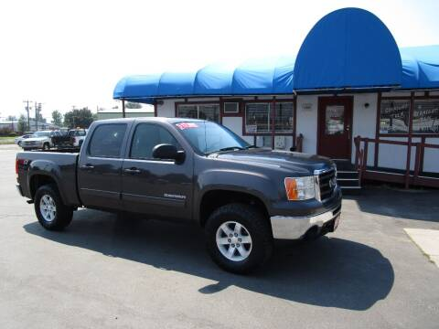 2011 GMC Sierra 1500 for sale at Jim's Cars by Priced-Rite Auto Sales in Missoula MT