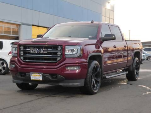 2017 GMC Sierra 1500 for sale at Loudoun Motor Cars in Chantilly VA