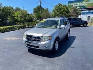 2009 Ford Escape for sale at Turnpike Motors in Pompano Beach FL