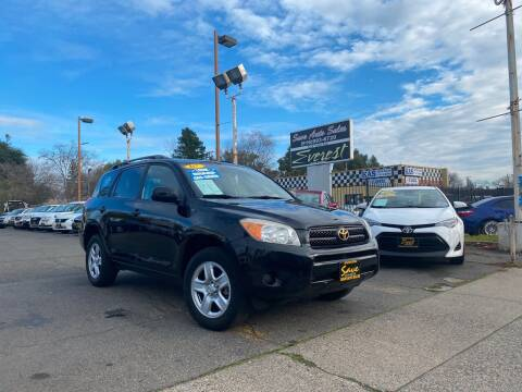 2007 Toyota RAV4 for sale at Save Auto Sales in Sacramento CA