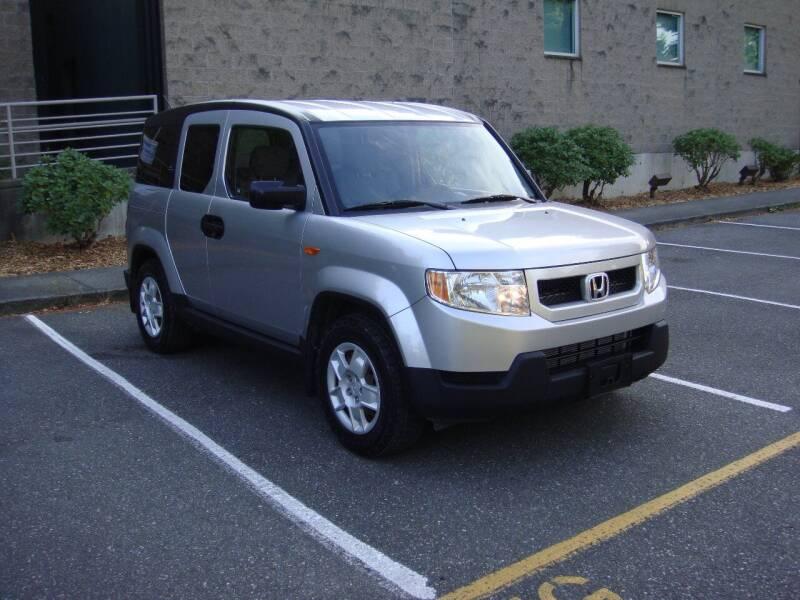 2011 Honda Element for sale in Lynnwood, WA