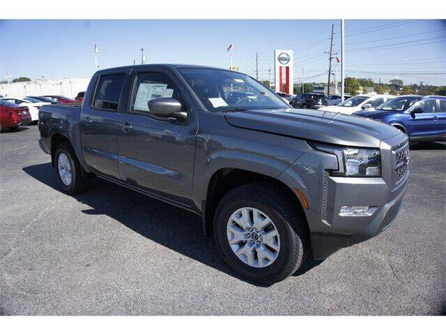 2022 Nissan Frontier for sale in Madison, TN