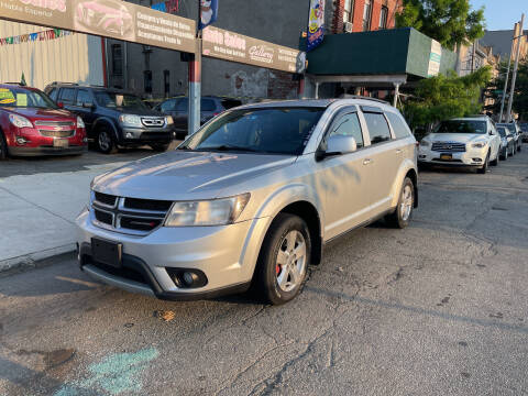 2011 Dodge Journey for sale at Gallery Auto Sales in Bronx NY