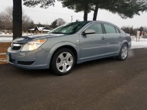 2008 Saturn Aura for sale at Shores Auto in Lakeland Shores MN
