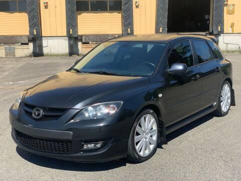 2008 Mazda MAZDASPEED3 for sale at South Tacoma Motors Inc in Tacoma WA