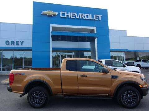 2020 Ford Ranger for sale at Grey Chevrolet, Inc. in Port Orchard WA