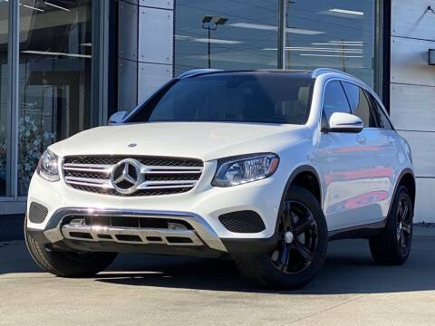 2017 Mercedes-Benz GLC for sale at Carmel Motors in Indianapolis IN