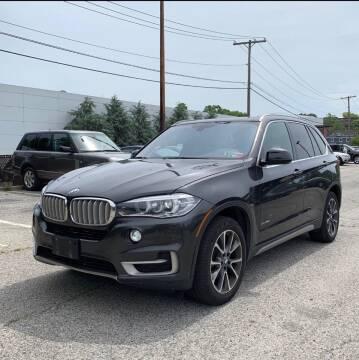 2017 BMW X5 for sale at VENTURE MOTOR SPORTS in Virginia Beach VA