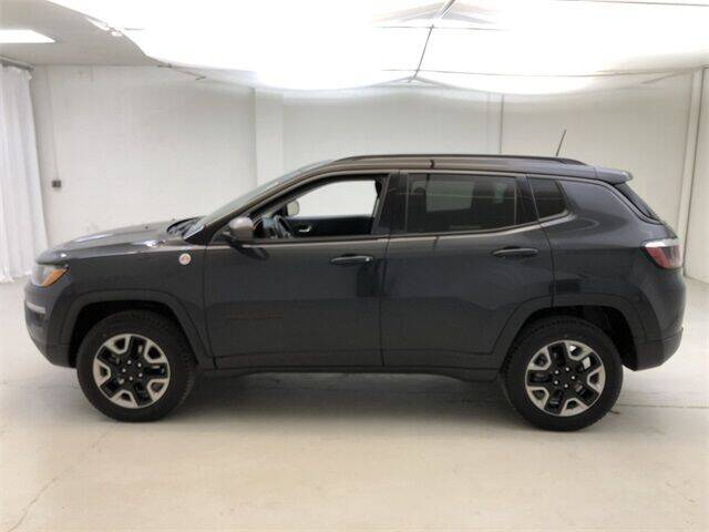 2018 Jeep Compass for sale in Pittsburgh, PA