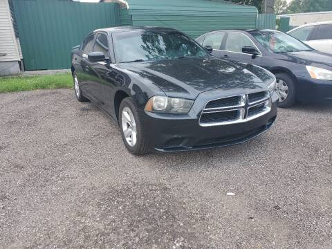 2011 Dodge Charger for sale at ASAP AUTO SALES in Muskegon MI