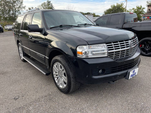 2011 Lincoln Navigator for sale at eAutoDiscount in Buffalo NY